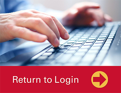 Return to Application (login)