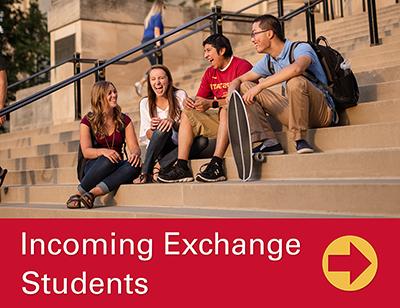 Incoming Exchange Students