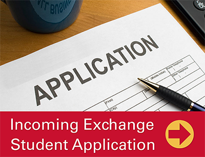 Incoming Exchange Student Application