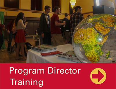 Program Director Training