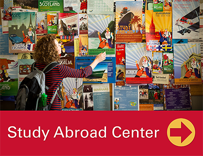 Study Abroad Center