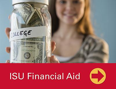 ISU Financial Aid